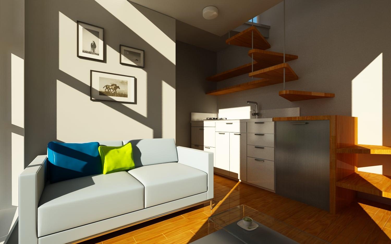 micro home design ideas