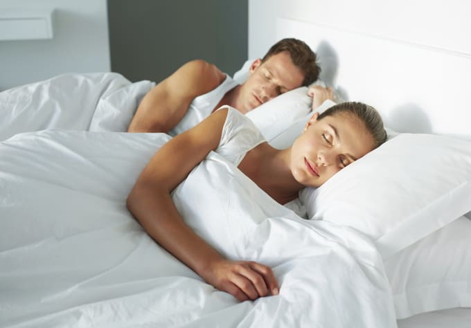 Balluga: The World's Smartest Bed | Indiegogo