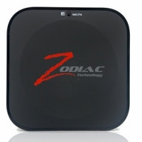 Android mini PC and TV