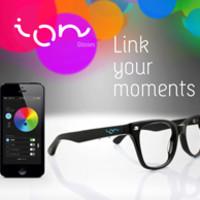 ION Glasses. Optical and sun smartglasses