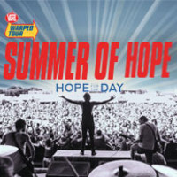 Summer of Hope - Suicide Prevention on the 2014 Vans Warped Tour