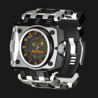 Bulltoro watches rugged fashionable and distinctive indiegogo for Bulltoro watches