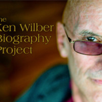 The Ken Wilber Biography Project