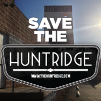 Save The Historic Huntridge Theater!