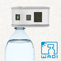 Helioz - WADI: A new, inexpensive and sustainable solar water disinfection tool