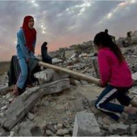 help Gaza children