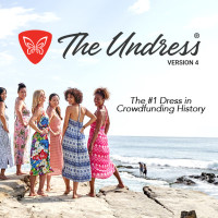 The Undress Version 4 - versatile and changeable