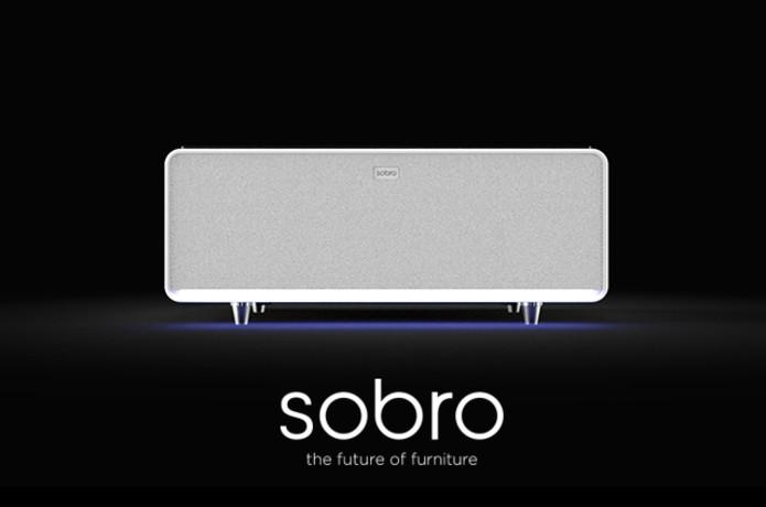 Sobro Cooler TableIndiegogo Coffee Sobro A Cooler A Coffee Sobro TableIndiegogo Yf7gbyv6