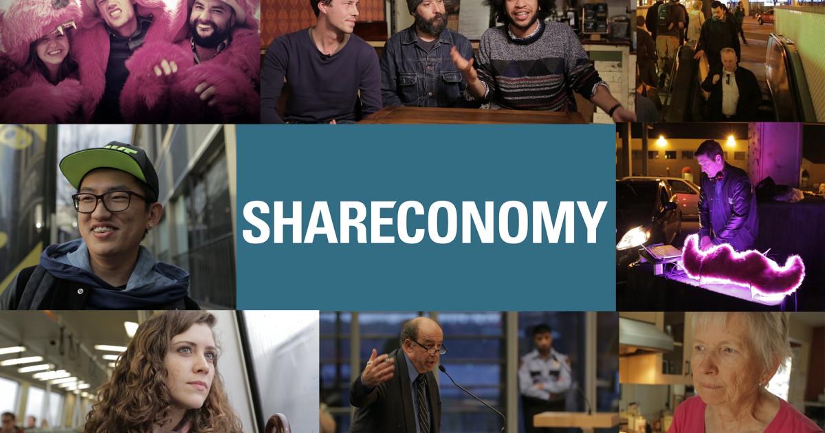 Shareconomy