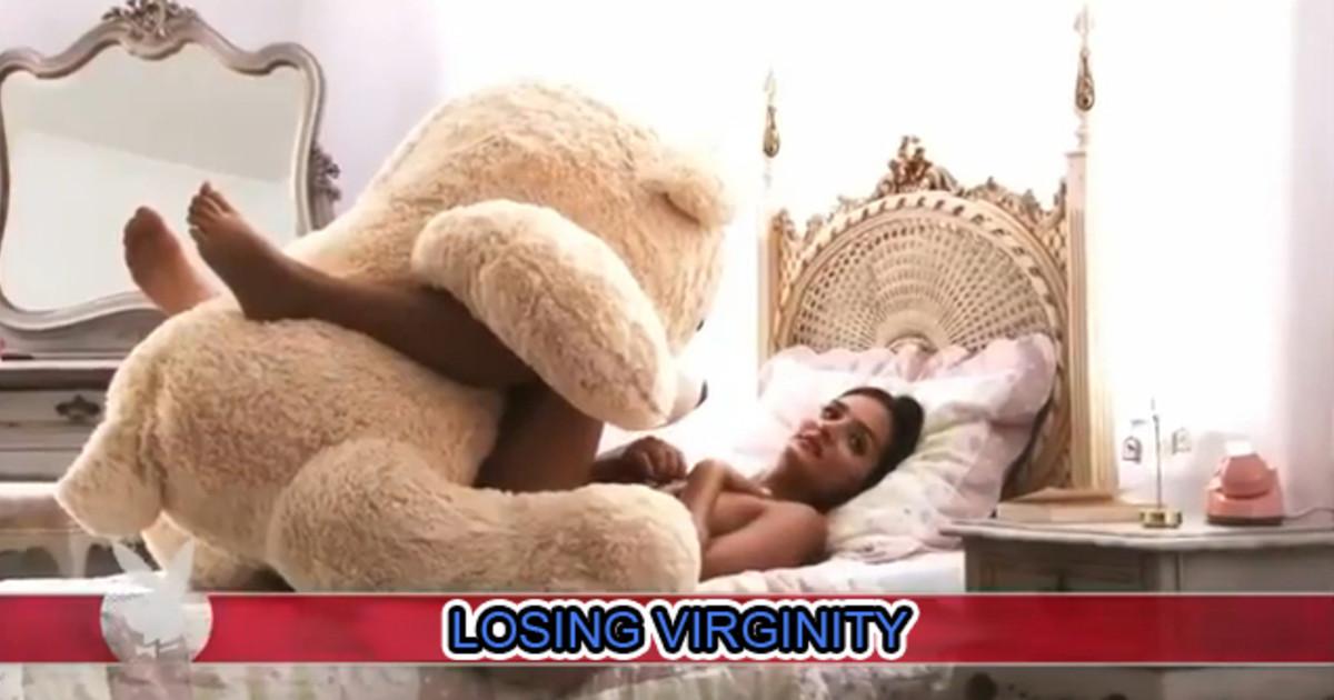 Losing Virginity | Indiegogo