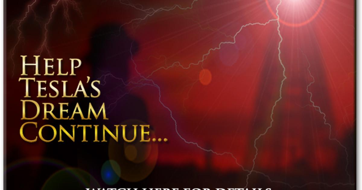 Nikola Tesla Documentary -TOWER TO THE PEOPLE