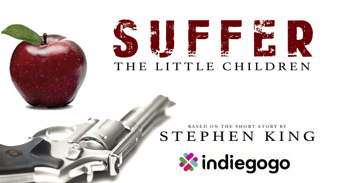 overview suffer little children stephen king Movie stephen king suffer the little children about 7 months ago by joey paur stephen king has always been a hot commodity in hollywood we've been seeing his books and stories adapted into films and tv shows since the 70s but, with it exploding at the box office, he's probably more popular now.