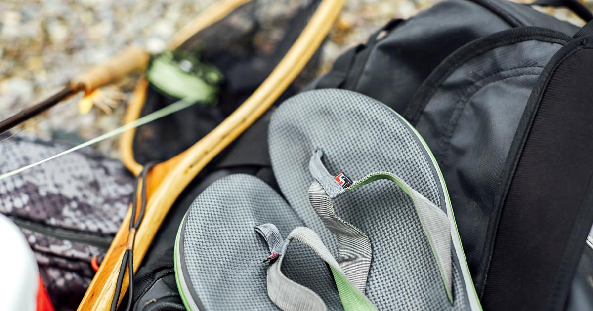 Nuhanas: Comfort Fit Sandals