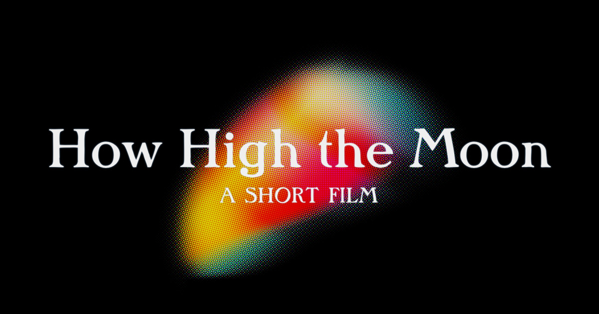 how high the moon short film indiegogo. Black Bedroom Furniture Sets. Home Design Ideas