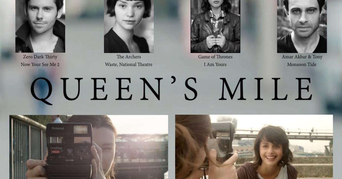 Queen 39 S Mile Short Film Festival Circuit Indiegogo