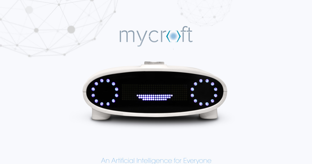 Intelligence >> Mycroft: Open Source Artificial Intelligence | Indiegogo