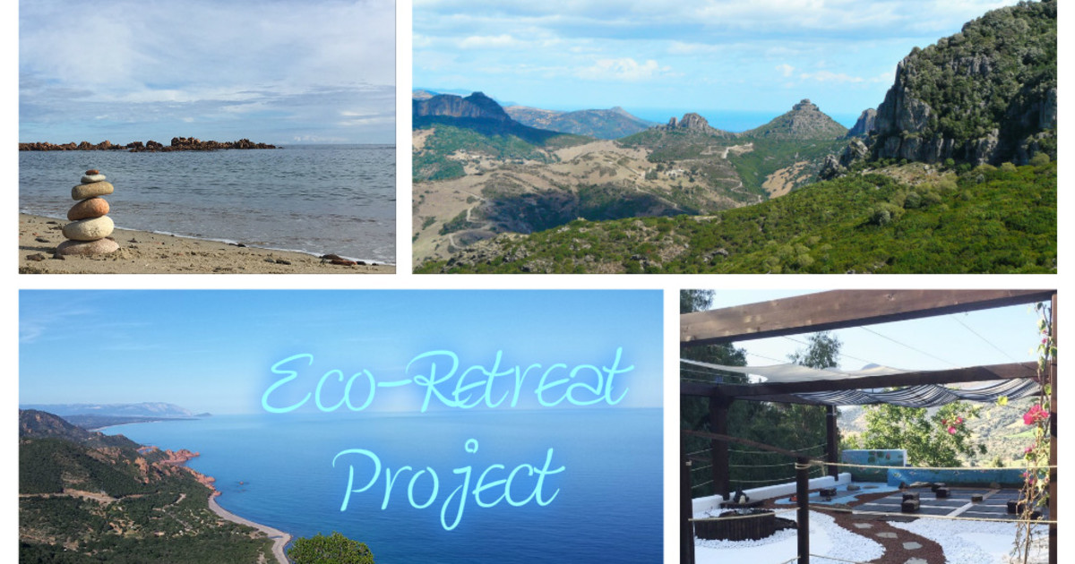 The Eco-Retreat Project