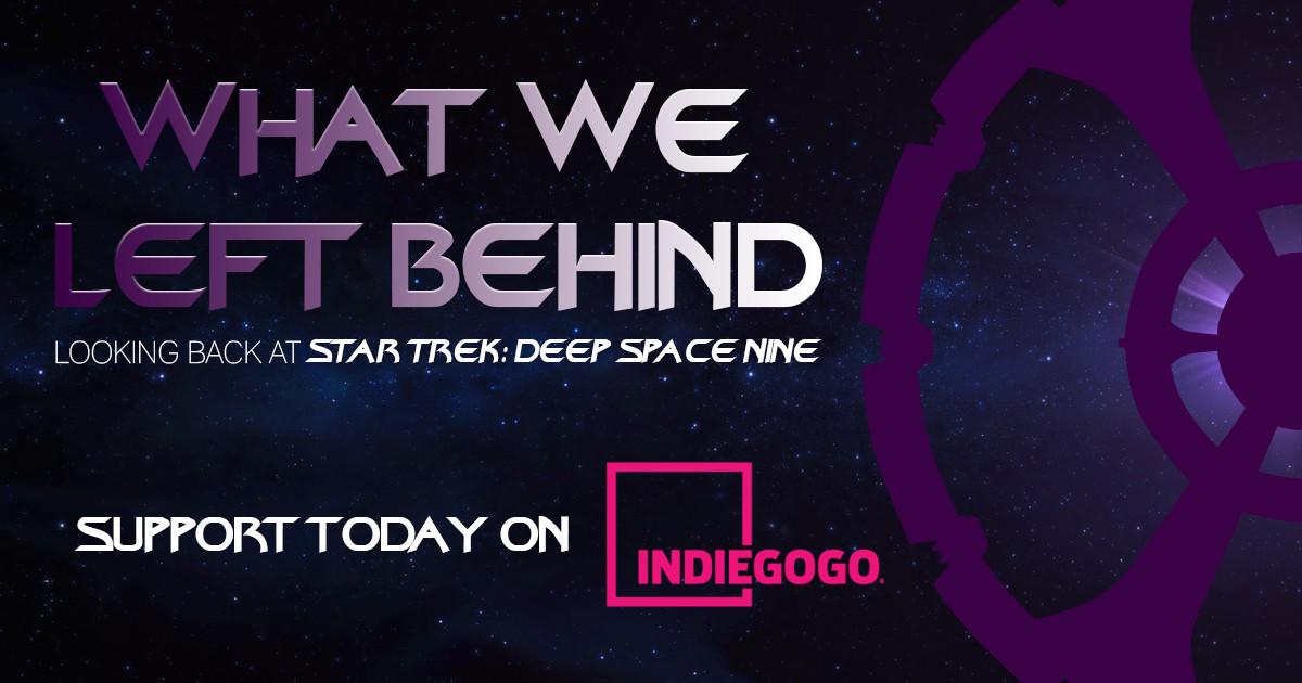 what you leave behind star trek deep space nine