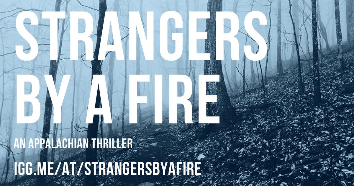 Strangers by a Fire - Short Film