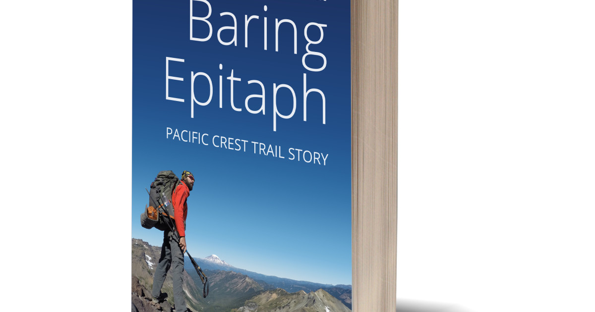 Baring Epitaph - Story from Pacific Crest Trail