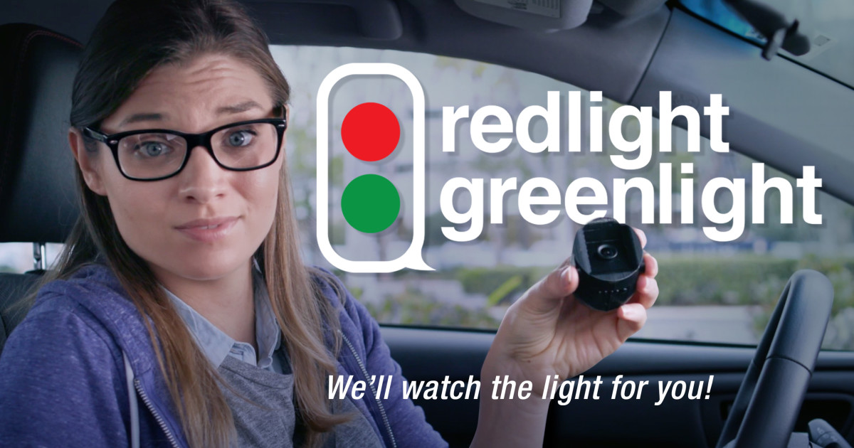 Green Light Auto >> Redlight Greenlight   Indiegogo
