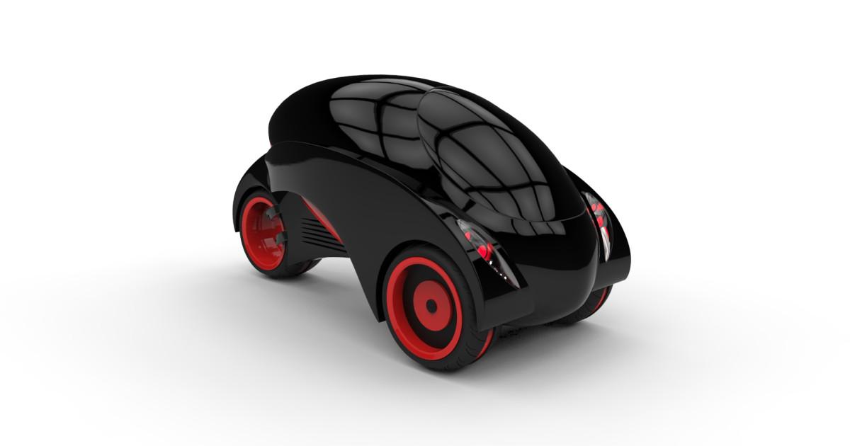 EleCa - Electric Transport Reinvented!