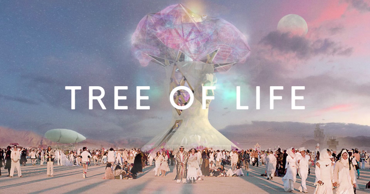 The Tree Of Life Where Life Comes To Play Indiegogo