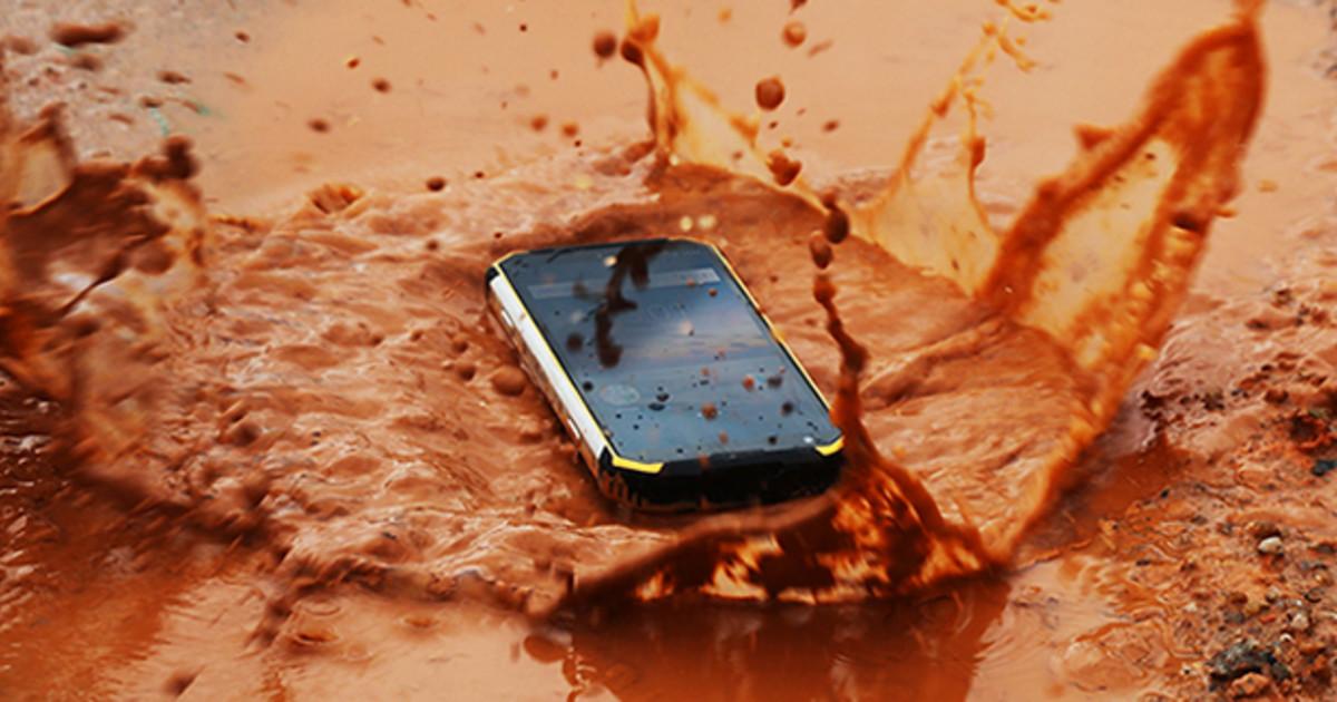 Blackview: Most Amazing & Uncrackable Smartphone