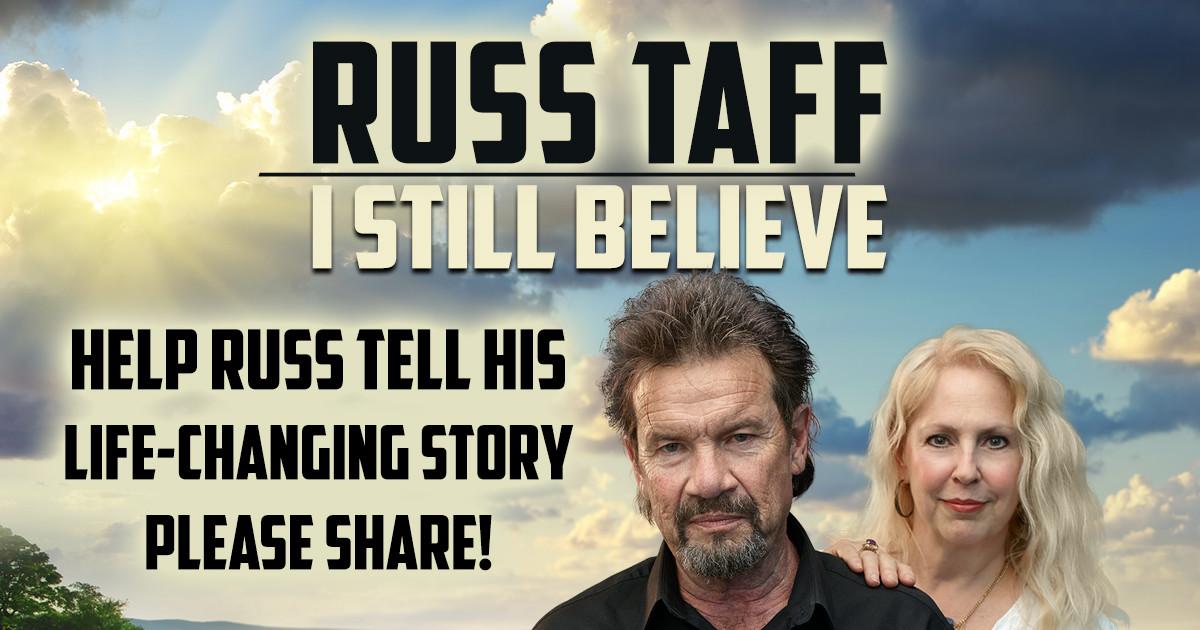 Russ Taff - I Still Believe - The Movie