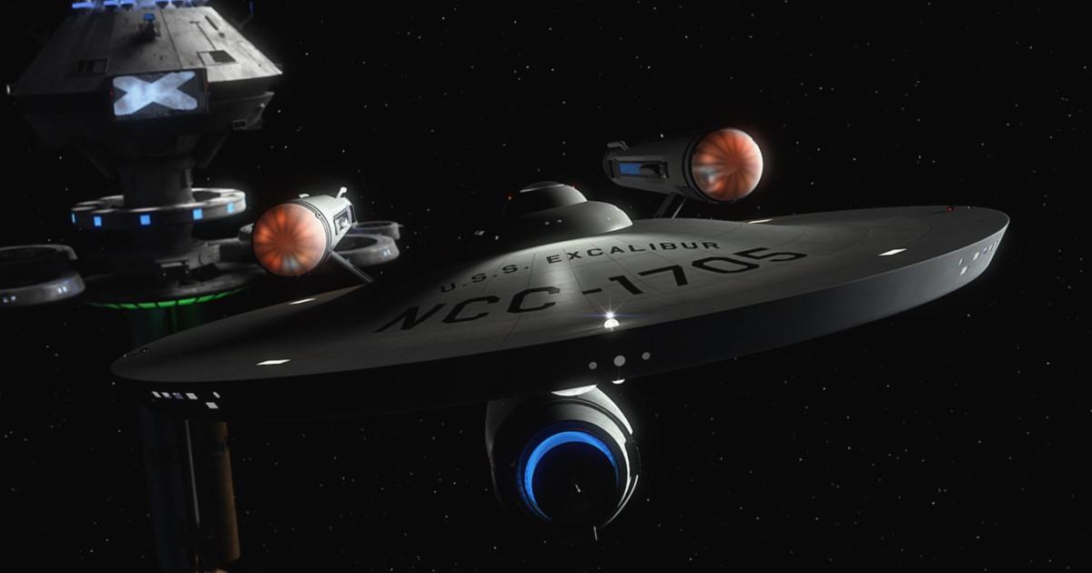 Star Trek Ghost Ship Pdf