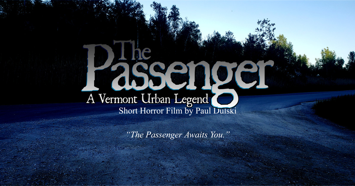 THE PASSENGER - Short Horror Film | Indiegogo