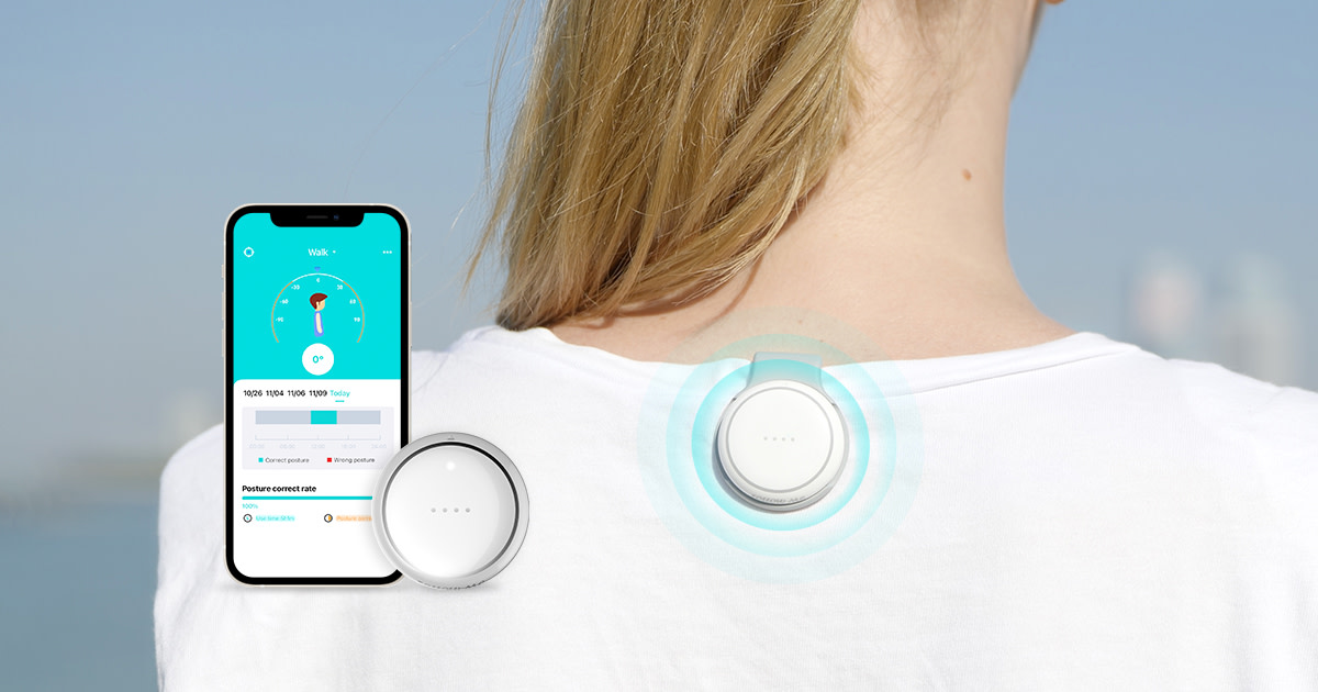 Follow Me: Real-Time Posture Trainer & Corrector