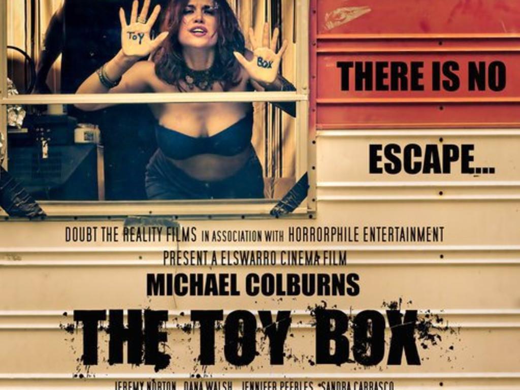 Toy Box Film