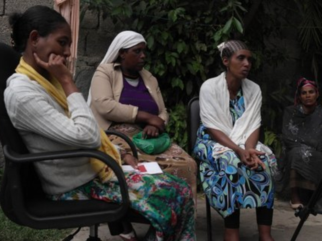 OPERATION MERCY MERCY - Give Ethiopian Mothers a Voice | Indiegogo