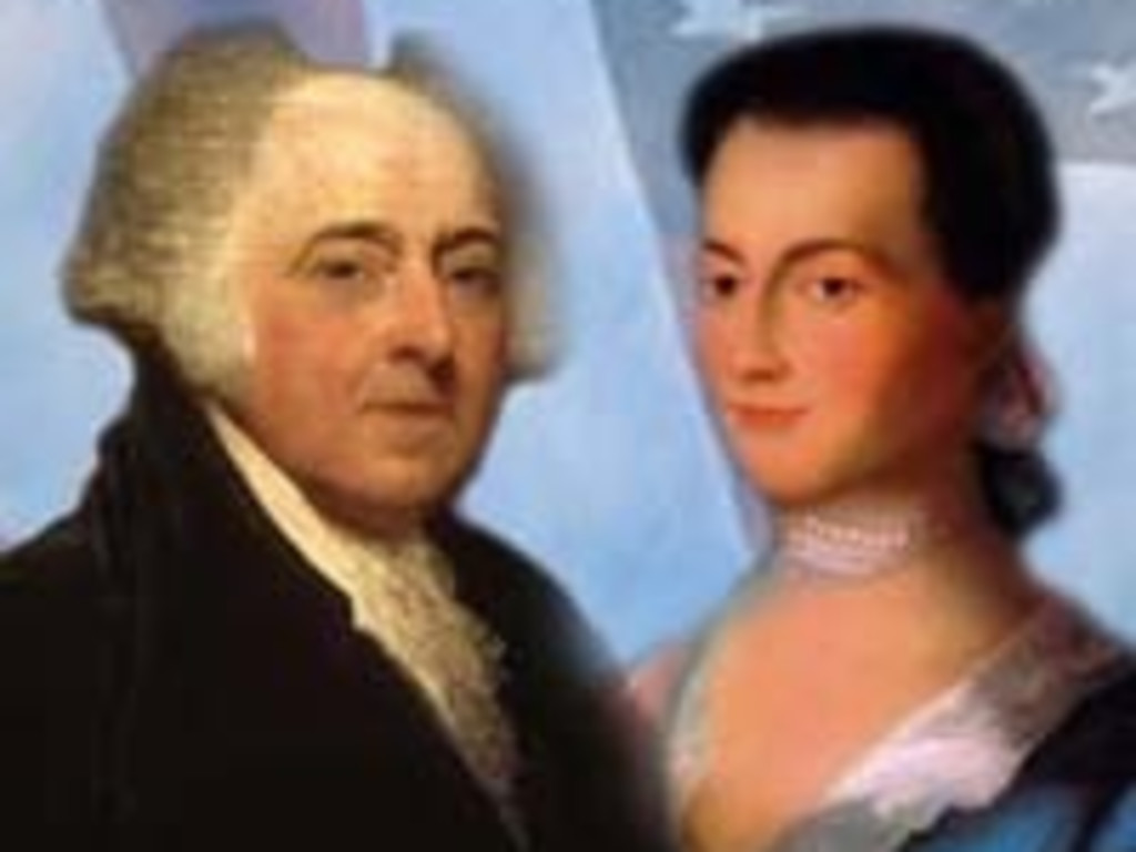 """abigail adams use of persuasive language Abigail adams and """"remember the ladies"""" – a close reading guide from america in class 5 letter 3: abigail adams to john adams, 31 march 1776 in this excerpt abigail shifts her focus from human nature and the need to restrain it to women and the need to protect them."""