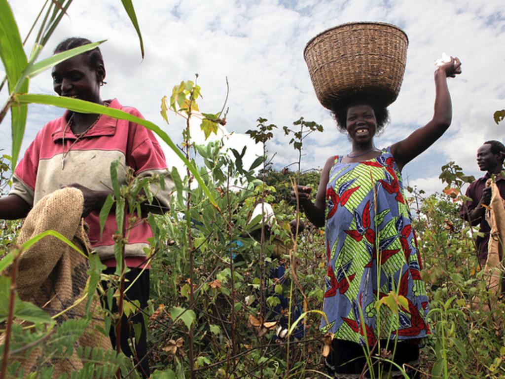 Inequality >> Combat Poverty and Gender Inequality by Empowering Ugandan Women | Indiegogo