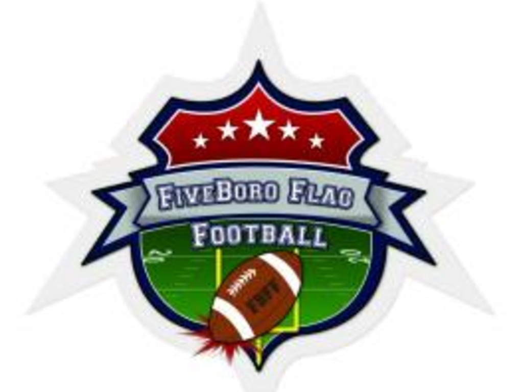 Fiveboro Flag Football League