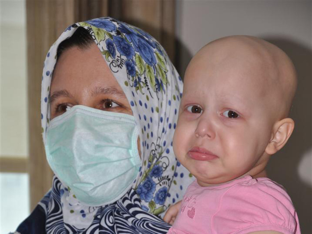 childre valley childrens cancer - HD1024×768