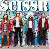 Scissr Season One Indiegogo