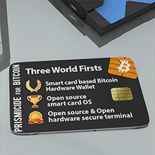 Prismicide worlds most secure bitcoin hardware wallet and anti prismicide worlds most secure bitcoin hardware wallet and anti prism platform indiegogo ccuart Images