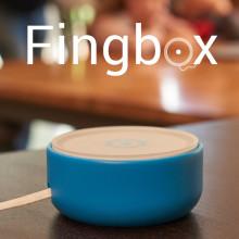 Resultado de imagem para Fingbox Wi-Fi