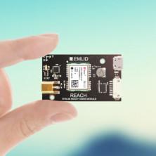 Reach: first affordable RTK GPS receiver | Indiegogo