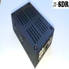 Pi SDR IQ Plus for radio amateurs | Indiegogo