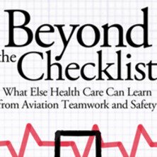 Beyond the Checklist: A Feature Length Documentary Film | Indiegogo