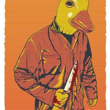 The Quacky Slasher - A Short Comedy Horror Film | Indiegogo