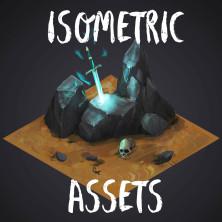 Fantasy 2D Isometric Game Assets | Indiegogo