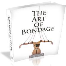 Consider, what art of bondage m zabel