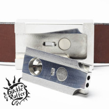 The Buckle Puffer Belt Indiegogo