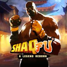 Shaq-Fu: A Legend Reborn   Indiegogo