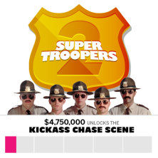Super Troopers 2 | Indiegogo